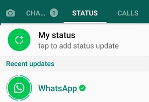 30 ثانية فيديو سطوري WhatsApp