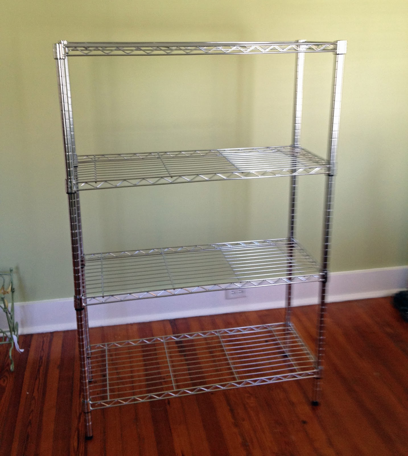 Pleasing Citydogcountrydoghome Easy Fabric Cover For Wire Shelves In Download Free Architecture Designs Embacsunscenecom