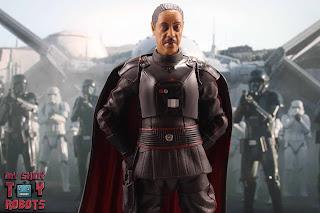 Star Wars Black Series Moff Gideon 11