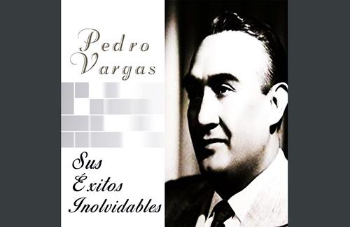 Solamente Una Vez | Beny More & Pedro Vargas Lyrics