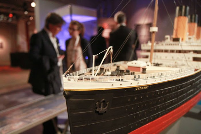 titanic-the-artifacts-exhbition