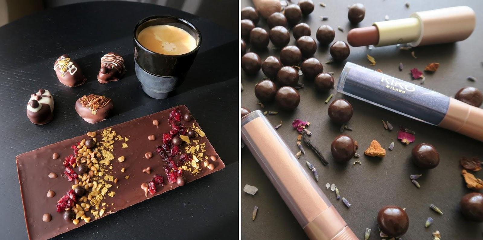 Homemade Swiss Chocolate