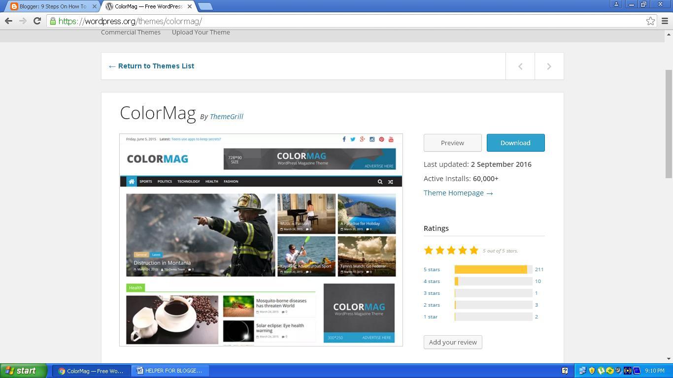 Beste Kostenlose Blogger Premium Vorlagen Ideen - Beispiel Business ...