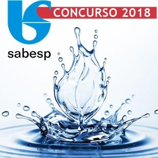 Concurso SABESP 2018: Edital com 661 vagas
