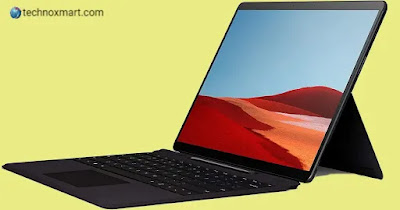 Microsoft Surface Pro X Is Said To Receive SQ2 Chip Update, Platinum Colour Choice