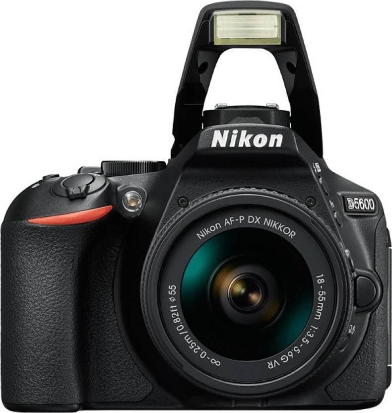 ea7030b3e39 Allonlineoffer  Nikon DSLR Camera on Flipkart