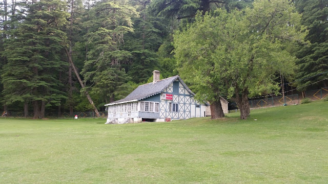 Khajji Cottage