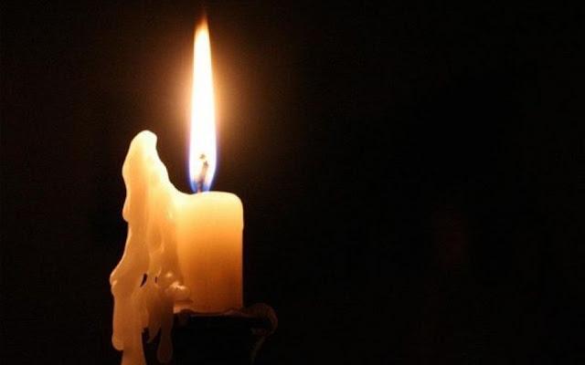 Συλλυπητήρια της Δ.Ε. Αργολίδας της Ελληνικής Μαθηματικής Εταιρείας για τον θάνατο του Κωνσταντίνου Μανιταρά