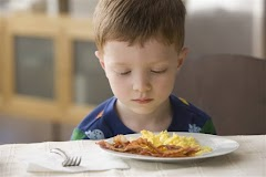 4 Causes of Picky Eating Children that Parents Need to Know