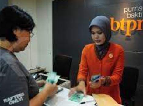 Alamat Lengkap dan Nomor Telepon Kantor Bank BTPN Syariah di Palangkaraya