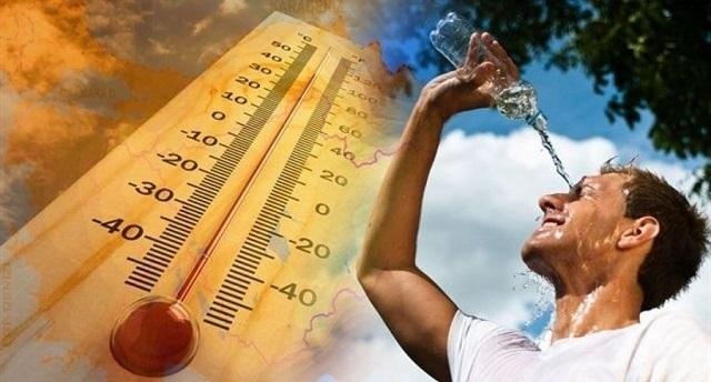 نشرة إنذارية خاصة..موجة حر شديدة في الأيام المقبلة بسوس ماسة وعدد من مناطق البلاد