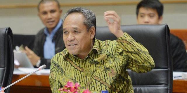 Benny Harman: Kiat Jitu Dongkrak Indeks Korupsi, Jokowi Pimpin Langsung Pengusutan Korupsi Bansos