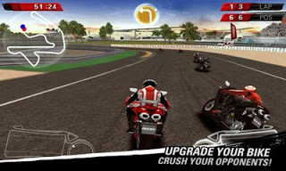 Download Mudah Game Balap Motor Ducati Challenge Offline Apk dan Data Android Full