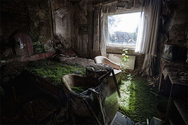 30 Most Beautiful Abandoned Hotels