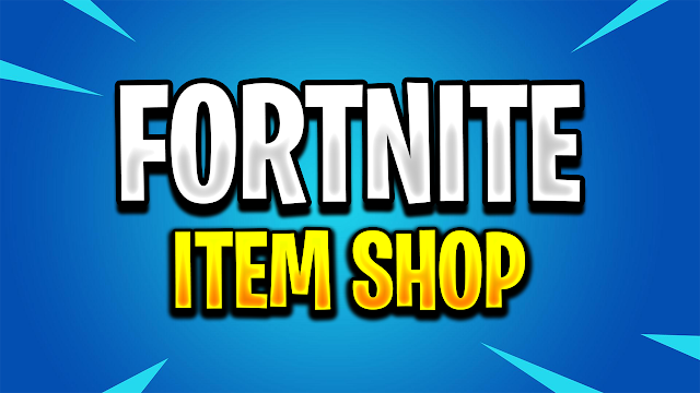 Fortnite Item Shop October 29, 2019