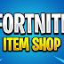 Fortnite Item Shop October 29, 2019