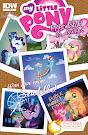 MLP Friendship is Magic #30 Comic Cover Phoenix Comics & Games Variant