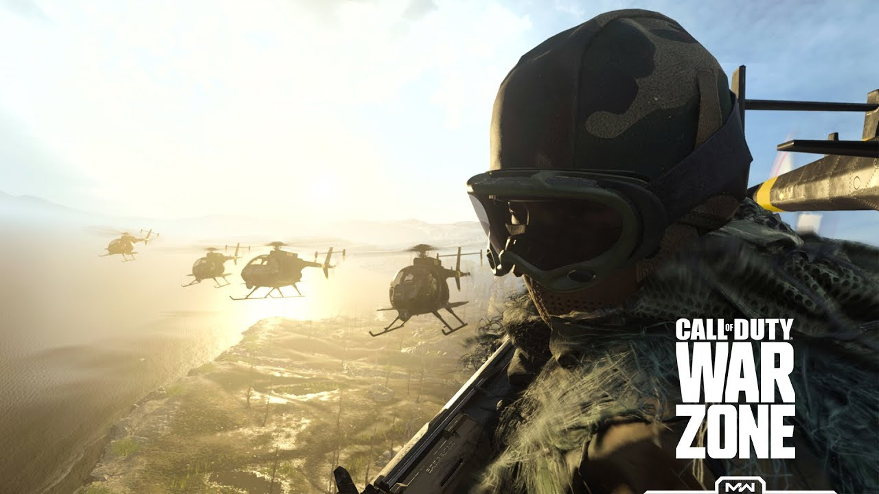 Call of Duty Warzone: how to know your level in the online ranking?