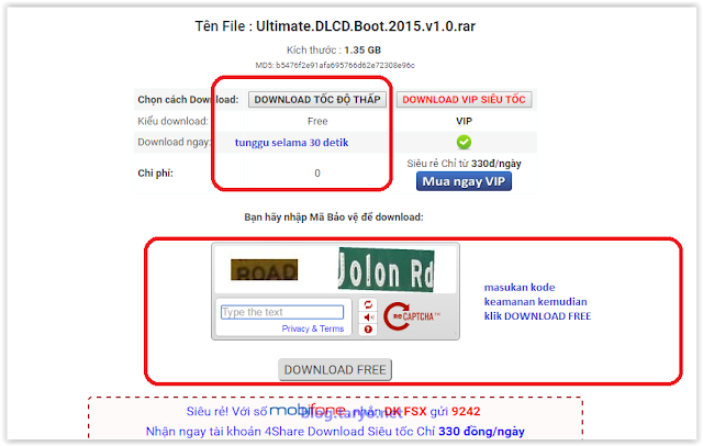 FREE! Download Ultimate DLCD Boot 2015 v.1.0 Final Rilis (Link Server Baru)