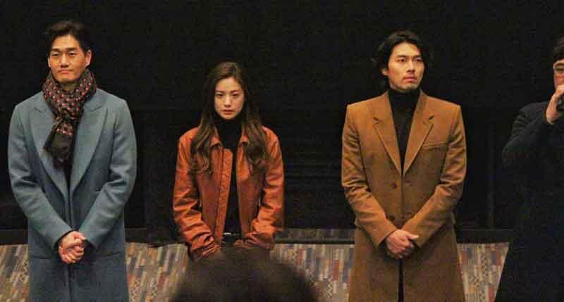 film drama korea terbaru hyun bin