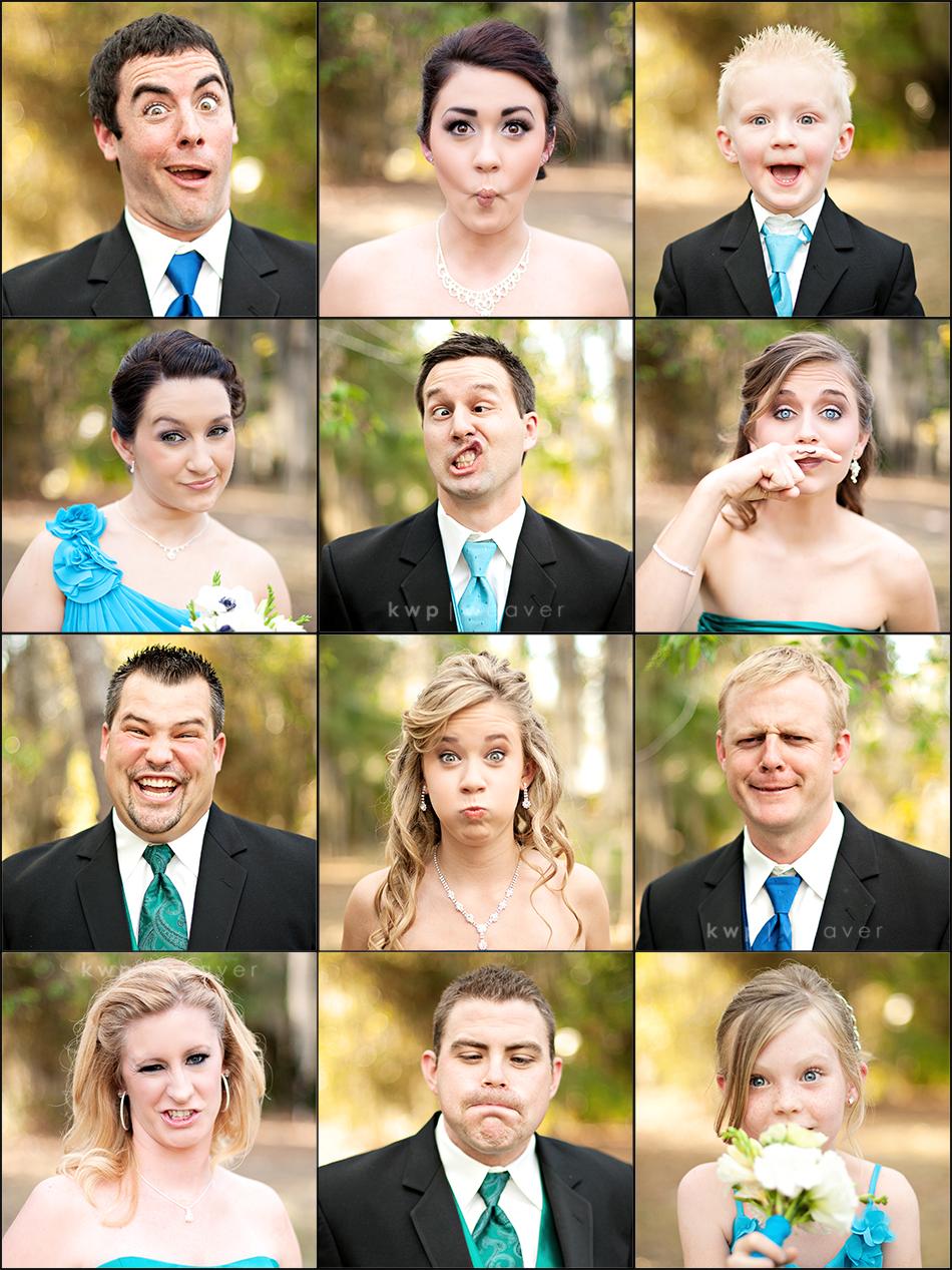 Wedding Talk: Bridal Party