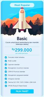 Pawoon, Aplikasi Kasir Online Gratis Terbaik