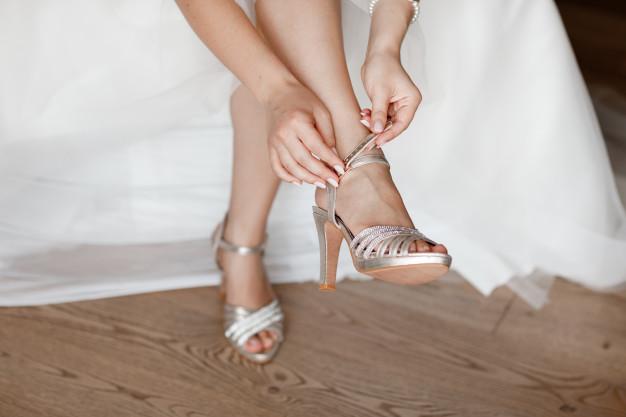 Tips Memilih Heeled Sandals