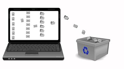 Menghapus File Cache Di Laptop Dan Komputer
