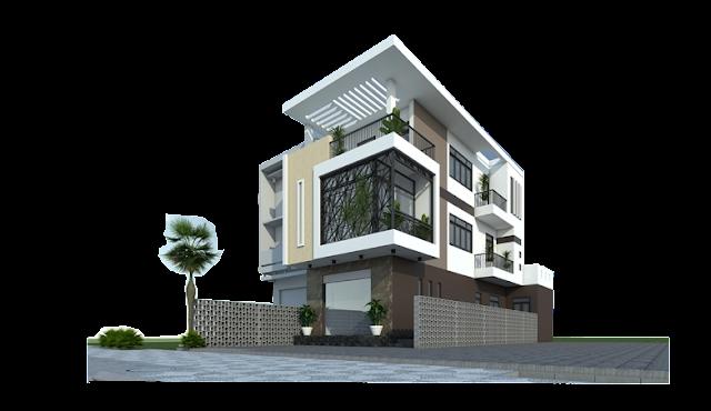 Báo giá thiết kế nhà giá rẻ tại TPHCM