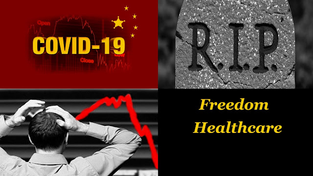 The Corporate Takeover of Global Healthcare 11