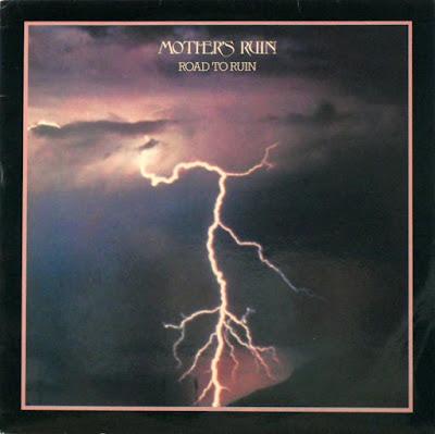 """Το teaser της επανακυκλοφορίας το album των Mother's Ruin """"Road To Ruin"""""""