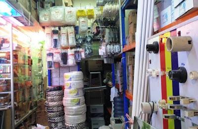 toko lampu terlengkap dan termurah Jakarta