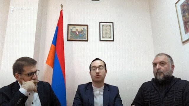 limpiar contenidos televisión Armenia