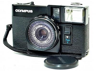 Olympus Pen EF