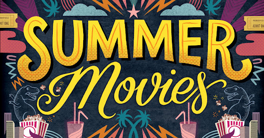 Top 5 Summer Movies