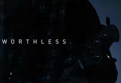 """BULLET FOR MY VALENTINE """"Worthless"""""""