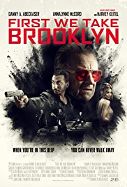 Watch First We Take Brooklyn Online Free 2018 Putlocker