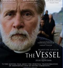 Download Film The Vessel (2016) BluRay 1080p Ganool Movie
