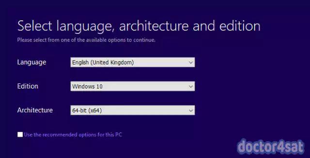 كيفية الاختيار والفرق بين أنظمة تشغيل Windows 32 بت و 64 بت