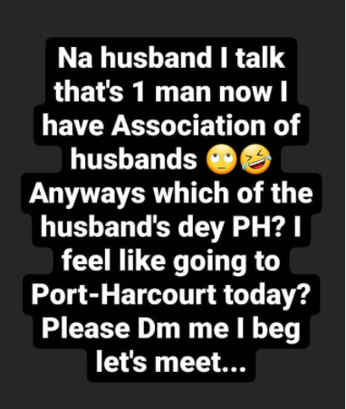 I need a man in my life- Actress Inem Peters cries out