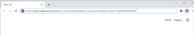 RadioSearchs (Hijacker)