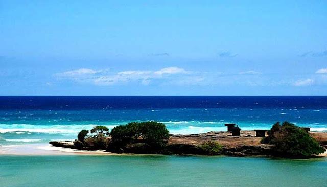Wisata NTT Pantai Terindah Di Sumba Barat Daya