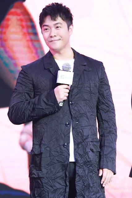 iQiYi drama adaptation Detective Chinatown Chen Sicheng
