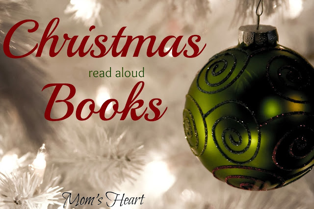 Christmas Books to read aloud