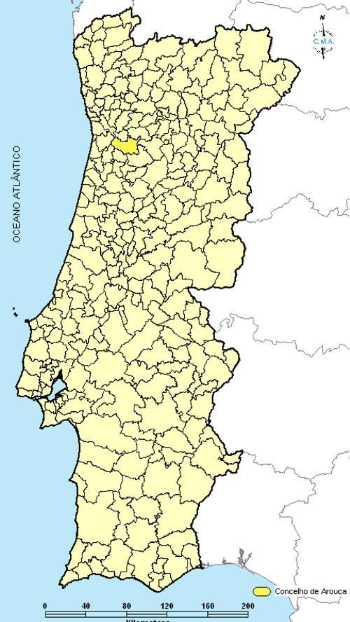mapa de portugal dividido por concelhos Tempo de crescer, tempo de aprender: Estudo do Meio   Divisão  mapa de portugal dividido por concelhos