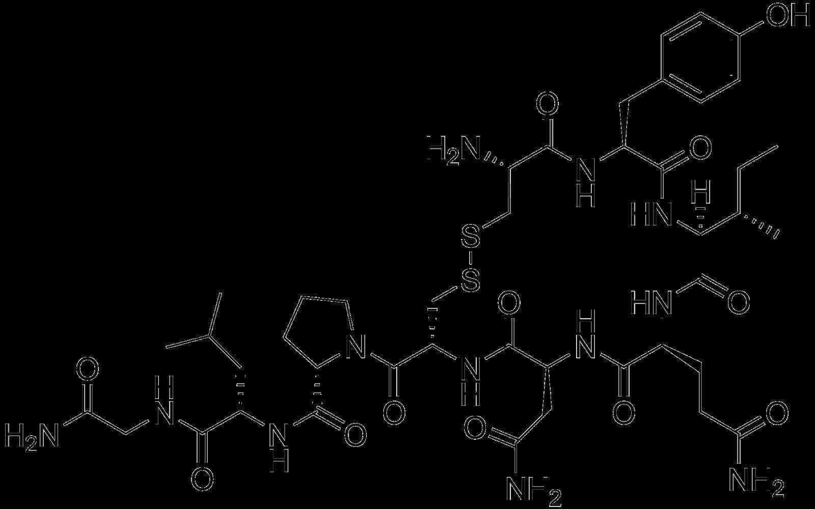 Sociopath World: Oxytocin debunked?