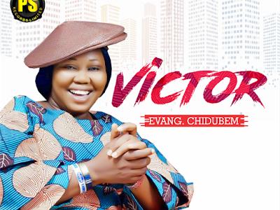 Onyekachi Chidubem: Am a Victor