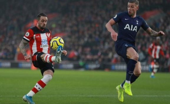 EPL: Danny Ings gives Southampton narrow win over Jose Mourinho's Tottenham