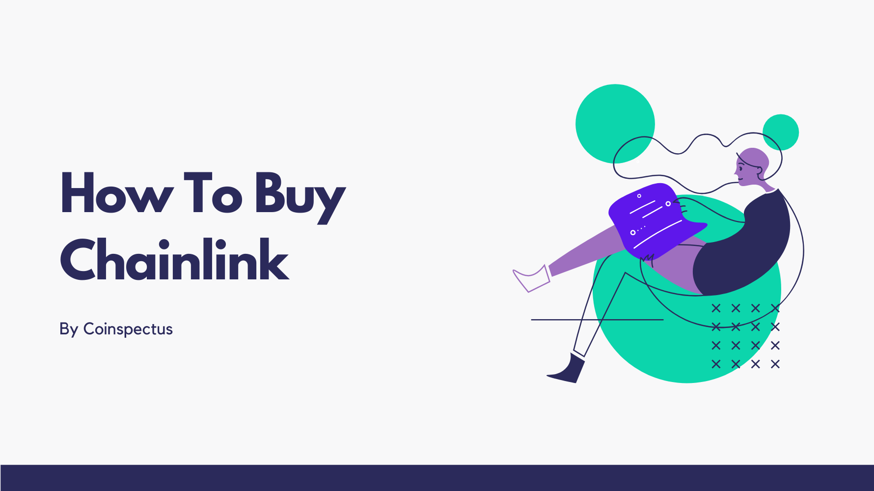 Here Is How & Where To Buy Chainlink Cryptocurrency