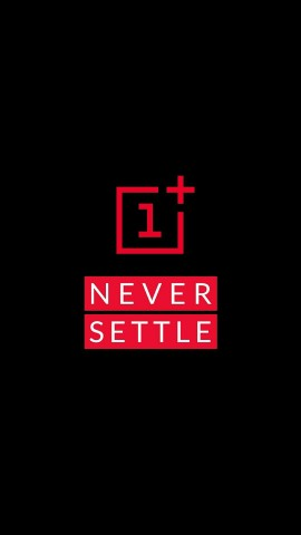 OnePlus 3 Never Settle Default Wallpapers